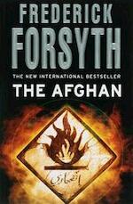 The Afghan - Frederick Forsyth (ISBN 9780593057261)