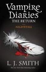 The Vampire Diaries. The Return 05. Nightfall