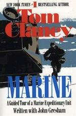 Marine - Tom Clancy (ISBN 9780425154540)