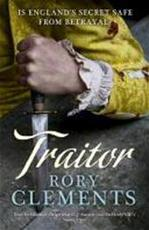 Traitor - Rory Clements (ISBN 9781848544321)