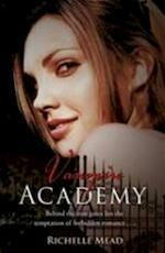 Vampire Academy - Richelle Mead (ISBN 9780141328522)