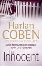 Innocent - Harlan Coben (ISBN 9781409117032)