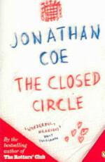 The Closed Circle - Jonathan Coe (ISBN 9780140294675)