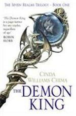 Demon King - Cinda Williams Chima (ISBN 9780007321988)