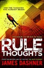 Mortality Doctrine 2: The Rule of Thoughts - James Dashner (ISBN 9780552571159)