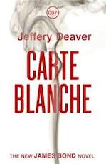 Carte Blanche - Jeffery Deaver (ISBN 9781444716481)