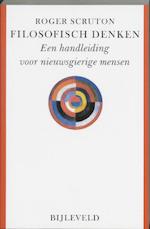 Filosofisch denken - Roger Scruton (ISBN 9789061318095)