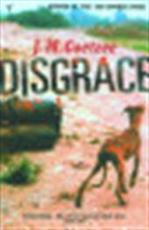 Disgrace (b-format)