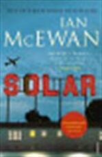 Solar - Ian Mcewan (ISBN 9780099549024)