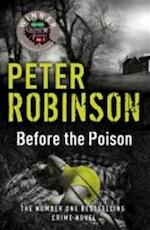 Before the Poison - Peter Robinson (ISBN 9781444704853)