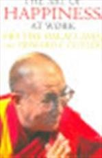 Art of Happiness at Work - Dalai Lama, Howard C. Cutler (ISBN 9780340831205)