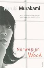 Norwegian Wood - Haruki Murakami (ISBN 9780099448822)