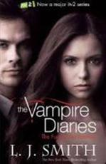 Vampire diaries 03 & 04: fury & reunion