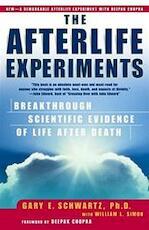 Afterlife Experiments - Gary Schwartz (ISBN 9780743436595)