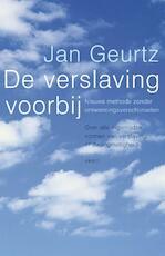 De verslaving voorbij - Jan Geurtz (ISBN 9789026317200)