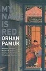 My name is Red - Orhan Pamuk (ISBN 9780571212248)