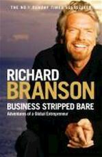 Business Stripped Bare - Richard Branson (ISBN 9780753516942)