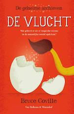 De vlucht - Bruce Coville (ISBN 9789000346165)
