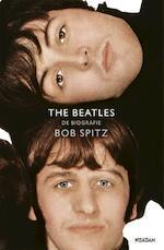 The beatles - Bob Spitz (ISBN 9789046821916)