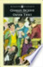 Oliver Twist - Charles Dickens, Peter Fairclough, Angus Wilson (ISBN 9780140430172)