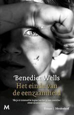 Het einde van de eenzaamheid - Benedict Wells (ISBN 9789029091787)