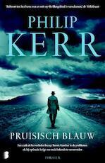 Pruisisch blauw - Philip Kerr (ISBN 9789022579930)