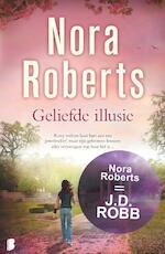Geliefde illusie - Nora Roberts (ISBN 9789022580073)