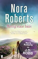 Terug naar huis - Nora Roberts (ISBN 9789022580080)