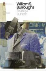 Naked Lunch - William S Burroughs (ISBN 9780141189765)