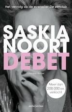 Debet - Saskia Noort (ISBN 9789026338250)