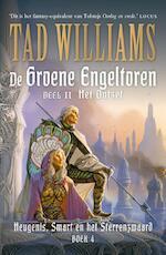 De groene engeltoren - Het ontzet - Tad Williams (ISBN 9789021019000)