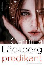 Predikant - Camilla Läckberg (ISBN 9789026333880)