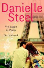 Omnibus - Vijf dagen in Parijs, De driehoek, Een perfect leven - Danielle Steel (ISBN 9789021020204)