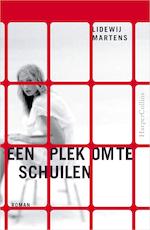 Een plek om te schuilen - Lidewij Martens (ISBN 9789402751802)