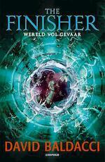Wereld vol gevaar - David Baldacci (ISBN 9789025872083)