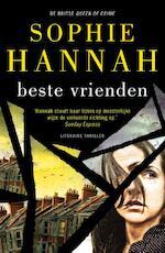 Beste vrienden - Sophie Hannah (ISBN 9789026140389)