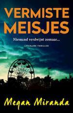 Vermiste meisjes - Megan Miranda (ISBN 9789026142130)