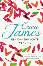 Een onverwachte wending - Erica James (ISBN 9789026142604)