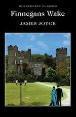 Finnegans Wake - James Joyce (ISBN 9781840226614)