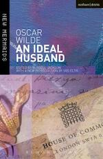 An Ideal Husband - Oscar Wilde (ISBN 9781408137208)