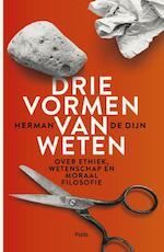 Drie vormen van weten - Herman De Dijn (ISBN 9789463102285)