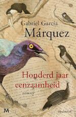 Honderd jaar eenzaamheid - Gabriel García Márquez (ISBN 9789029091848)