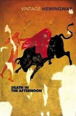 Death in the afternoon - Ernest Hemingway (ISBN 9780099595625)