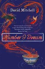 Number 9 Dream - David Mitchell (ISBN 9781444706970)