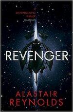 Revenger - Alastair Reynolds (ISBN 9780575090552)