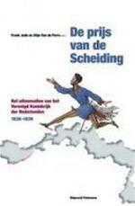 De prijs van de scheiding - Frank Judo, Stijn Van de Perre (ISBN 9789028944312)
