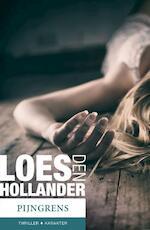Pijngrens - Loes den Hollander (ISBN 9789045212814)