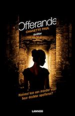 Offerande - Mathilda Masters (ISBN 9789401442367)