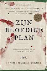 Zijn bloedige plan - Graeme Macrae Burnet (ISBN 9789048838165)