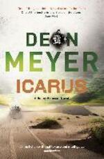 Icarus - Deon Meyer (ISBN 9781473614406)